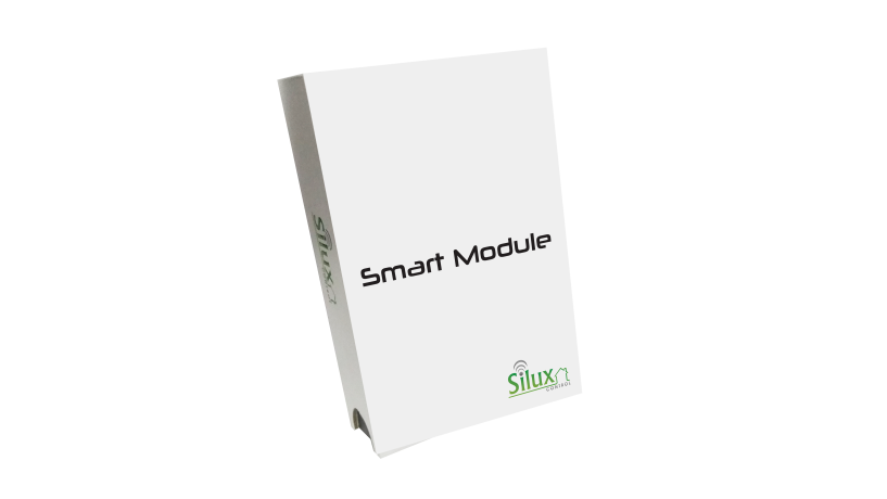 silux touch Smart Module